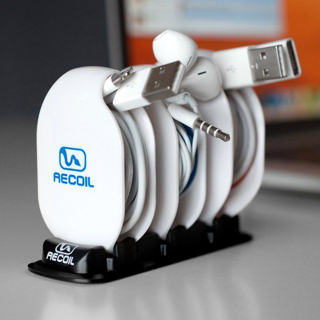Fancy - Recoil Cable Winders