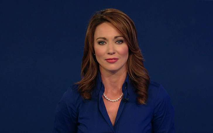 Is News anchor Brooke Baldwin married? Know about her husband