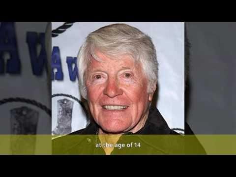 Robert Fuller (actor) - Early life - YouTube