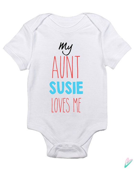 30 best cute onesies images on pinterest onesies babies personalized my uncle loves me baby clothes infant bodysuit jumper customizable baby shower gift idea new mom brother christmas humor negle Images
