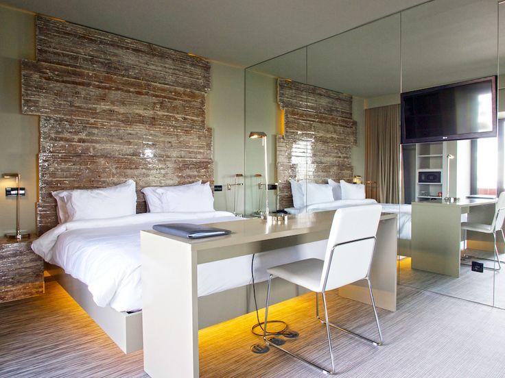 Master Bedroom Hotel 7 best small hotel bedroom images on pinterest | hotel bedrooms