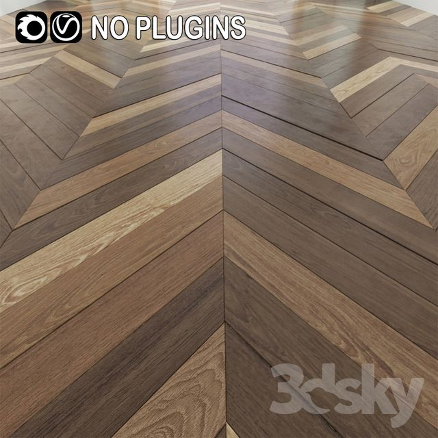 3d Models Floor Coverings Parquet Parquet Floor Coverings 3d Model