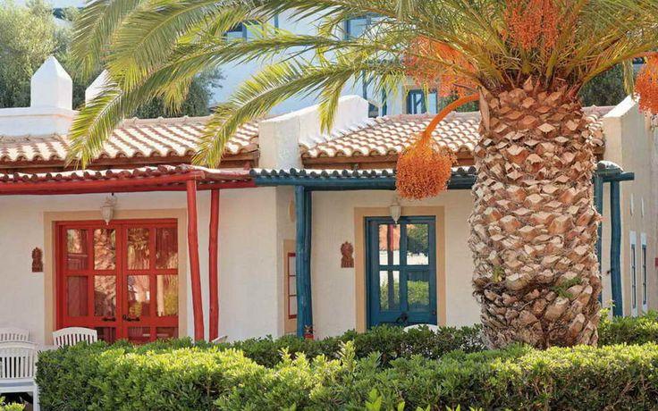 Hotel Cretan Village 4* - photo 4 http://www.meridian-travel.ro/hoteluri/creta/hotel-cretan-village/