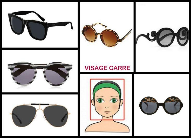lunettes pour visages carr s lunettes pour visage carr visage carre. Black Bedroom Furniture Sets. Home Design Ideas