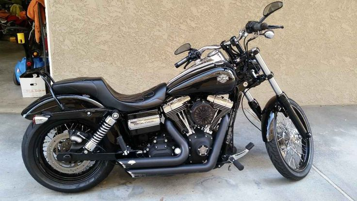 All Bout Cars Harley Davidson Super Glide Dyna: 17 Best Ideas About Dyna Wide Glide On Pinterest