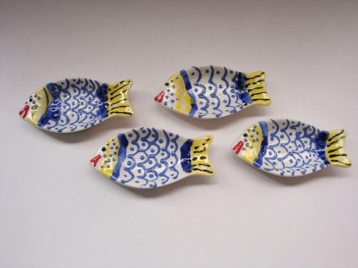 Pescaditos Cerámica