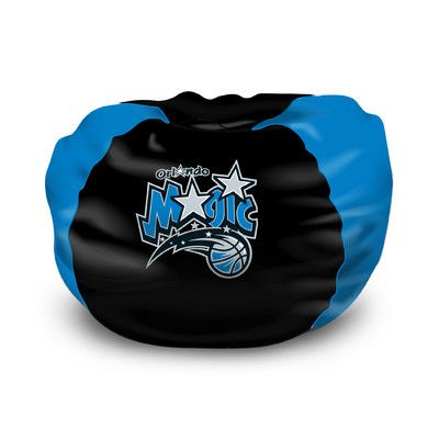 NBA Bean Bag Chair Team Orlando Magic