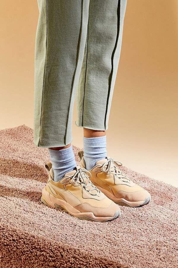 Puma Thunder Desert Sneaker   Adidas