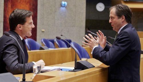 D66: Więcej miejsc pracy i niższy podatek od dochodów