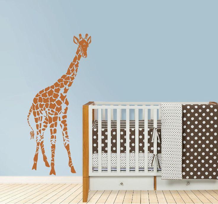 Unique Giraffe Silhouette Ideas On Pinterest Giraffes - Sporting clay window decalsgiraffe garden statue giraffe clay pot clay pot animal