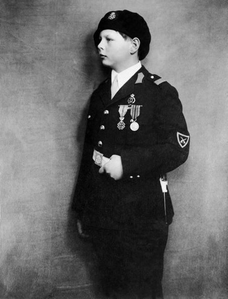 Mihai, Mare Voievod de Alba Iulia.