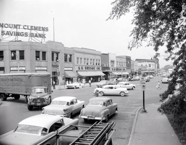 17 Best Images About Mt Clemens Michigan On Pinterest