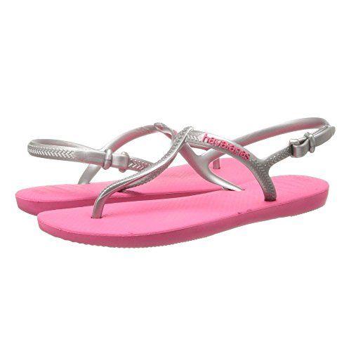 (ハワイアナス) Havaianas レディース シューズ・靴 サンダル Freedom Flip Flops 並行輸入品  新品【取り寄せ商品のため、お届けまでに2週間前後かかります。】 表示サイズ表はすべて【参考サイズ】です。ご不明点はお問合せ下さい。 カラー:Pink/Silver 詳細は http://brand-tsuhan.com/product/%e3%83%8f%e3%83%af%e3%82%a4%e3%82%a2%e3%83%8a%e3%82%b9-havaianas-%e3%83%ac%e3%83%87%e3%82%a3%e3%83%bc%e3%82%b9-%e3%82%b7%e3%83%a5%e3%83%bc%e3%82%ba%e3%83%bb%e9%9d%b4-%e3%82%b5%e3%83%b3%e3%83%80-2/