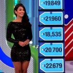 Price Is Right Model Accidentally Gives Away Car