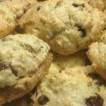 Chokoladeboller uden mel og sukker - Gymfoodie | Sunde mad og fitness opskrifter | Perfekte til diæt og vægttab