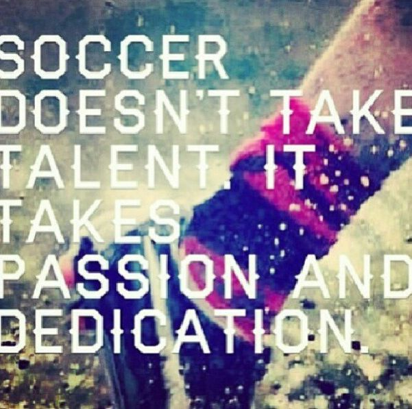 Soccer Quotes: Best 25+ Soccer Sayings Ideas On Pinterest