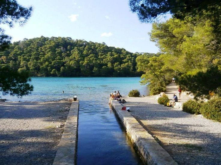 Mljet National Park, #Croatia