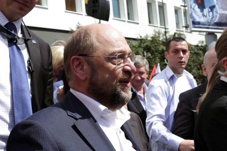 """Von Kathrin Sumpf,2. February 2017 Aktualisiert: 18. März 2017 15:50 """"Ich bin sehr froh, dass wir ihn los sind"""", sagt die EU-Abgeordnete Trebesius über Martin Schulz. """"Schulz' Karriere in Brüssel ist abgelaufen weiter lesen"""