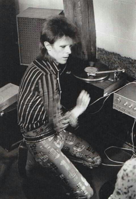 David bowie #vinyl