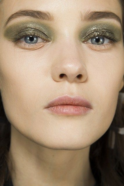 Autumn/Winter 2014: Backstage Beauty At Fashion Week (Vogue.com UK)