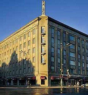 Scandic Hotel Palace - Tallinn