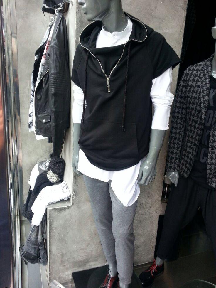 Capitol fashion Milano