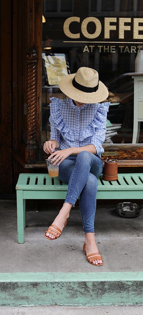 45 besten Casual Kleider für 40 Jahre alte Frauen
