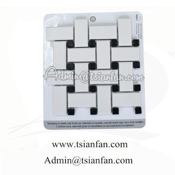 Mosaic Tile Trays PZ602