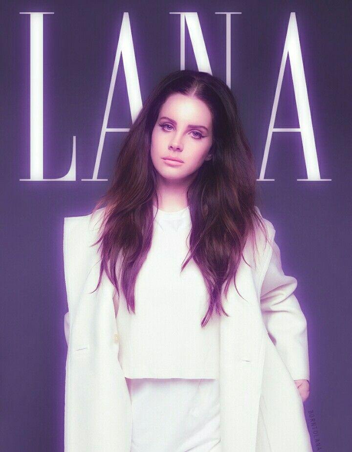 Lana Del Rey #LDR @tonikezia