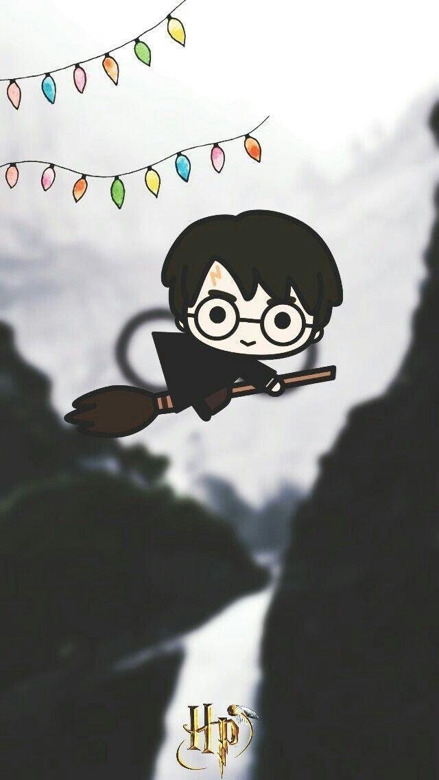 Fondos De Harry Potter Fondos De Pantalla Harry Potter Fondos De Pantalla Fondos De Pantalla Libros Fondo De Pantalla Navidad