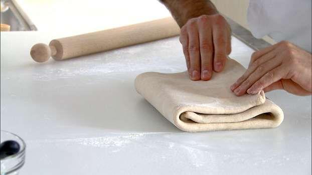 Pasta sfoglia: ricetta di base