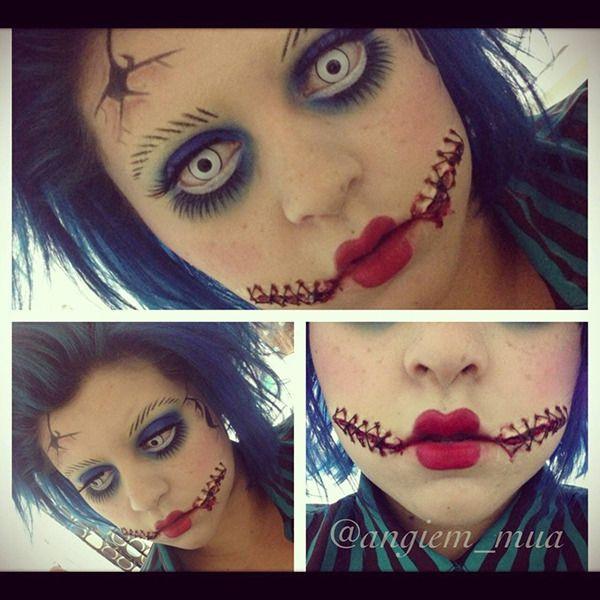 25 Halloween Looks: The Best Of 2013 | Beautylish