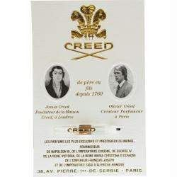 Creed Millesime Imperial By Creed Eau De Parfum Vial On Card