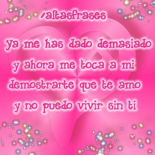 59 Best Te Amo Images On Pinterest  Spanish Quotes, Love -1466