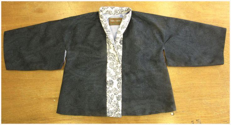 Kimono www.ropadesastre.com