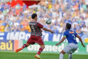 The Kingdom Of News: Sports: Both Fluminense and Flamengo ended the sea...