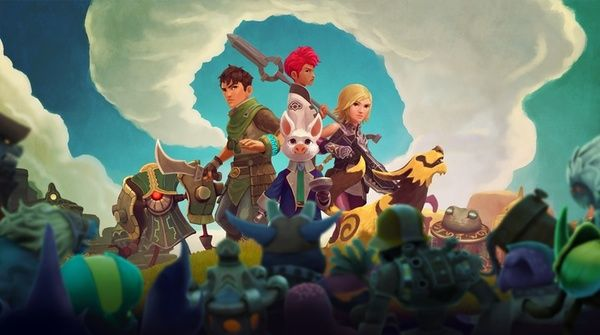 Earthlock: Festival of Magic could still hit Wii U late Feb/early March, Switch version an 'uncertainty'