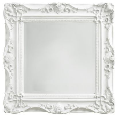 Baroque Mirror 61x61cm, 0000005241620