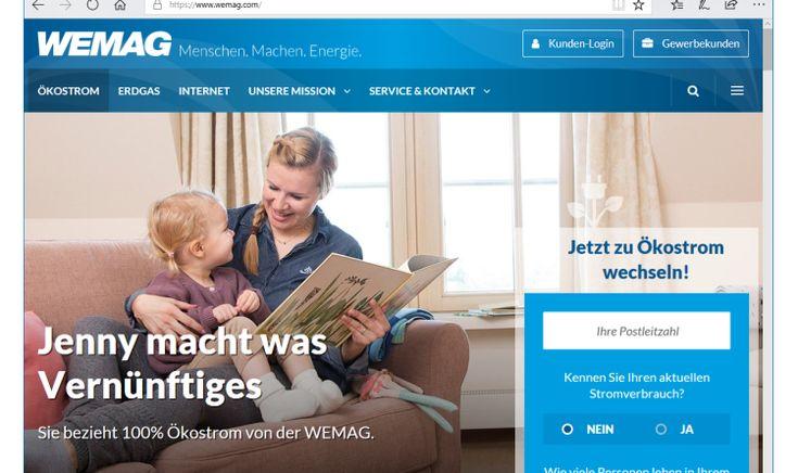 WEMAG warnt vor unlauteren Geschäften