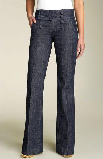 Great trouser jean.