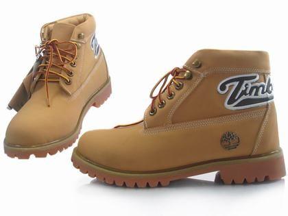 Barato Timberland Hombres Botas - Timberland Chukka Boots Nellie Trigo Negro