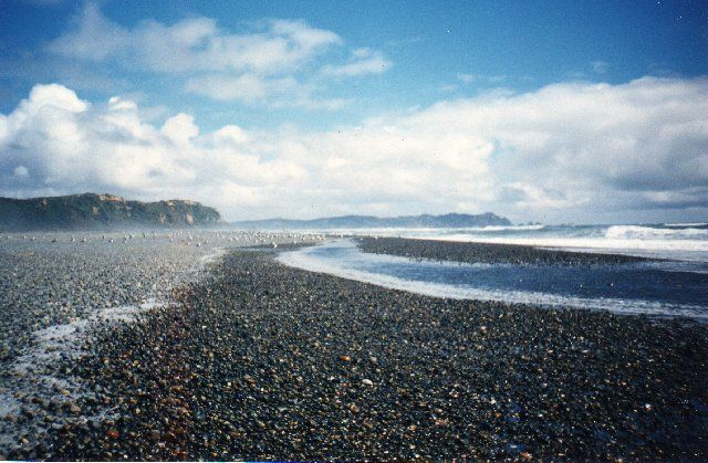 cucao chiloe national park - Google Search