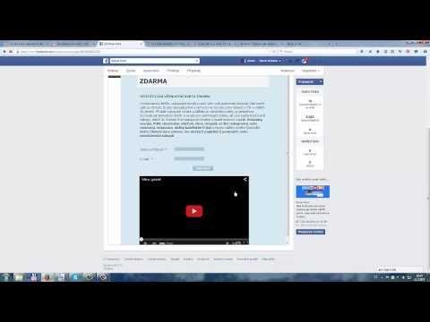 Jak využívat Facebook stránku