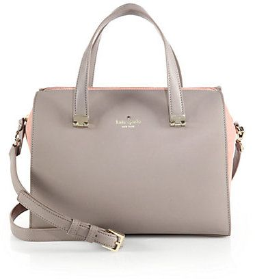 Kate Spade New York Parker Street Allena Satchel
