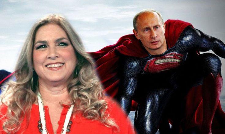 Ottime notizie ci giungono dalla madre (che tutti vorrebbero avere) Russia, attraverso un'intervista rilasciata dal Presidente Putin alla nota