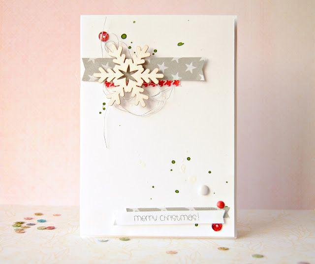Christmas Cards vol.1