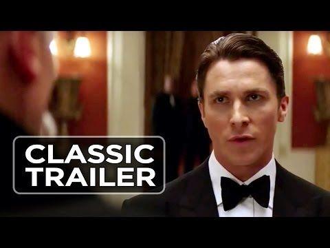 Batman Begins (2005) Official Trailer #1 - Christopher Nolan Movie - YouTube
