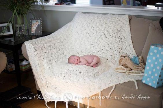 Neugeborene fotografieren Ideen 77