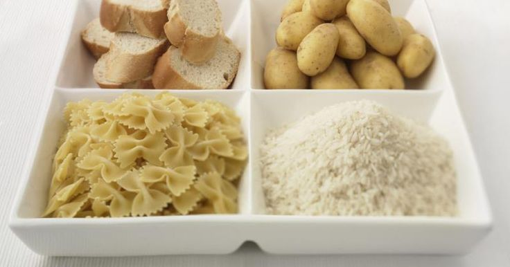 Normal Daily Carbohydrate Intake   Low carbohydrate diet ...