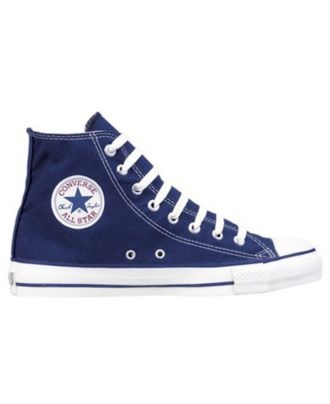 Converse Shoes, Chuck Taylor All Star Hi Top Sneakers - Mens Sneakers & Athletic - Macy's